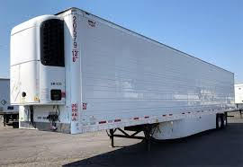 Reefers Trailers