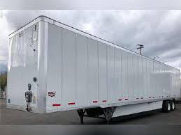 Reefer Trailers